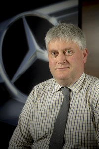 Mercedes-Benz Vans raises game in used vehicles