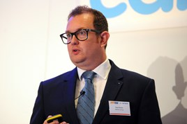 Paul Kester, BMW Retail Online project manager at BMW Group