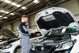 Arnold Clark aims to recruit 200 additional technicians
