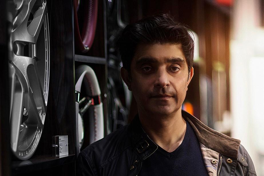 Afzal Kahn, Kahn Designs