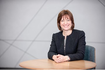 Alison Jones, Volkswagen UK