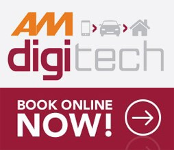 AM Digitech book now