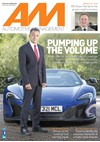 AM Automotive management cover February 2016