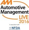 Automotive Management Live 2016 logo