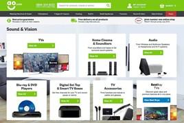 AO.com website