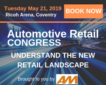 AM Automotive Retail Congress 2019