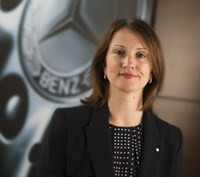 Mercedes-Benz Vans appoints new network operations manager