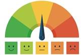 Car dealers and CSI surveys graphic
