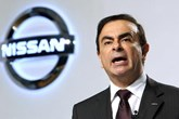 Carlos Ghosn, Nissan chairman and CEO