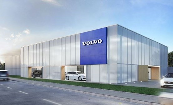 Car Dealers Toronto >> Lookers to create 20 jobs at new Stockport Volvo dealership | Car Dealer News