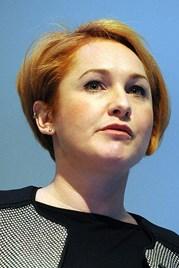 Charlotte Murray, JCT600's head of digital,
