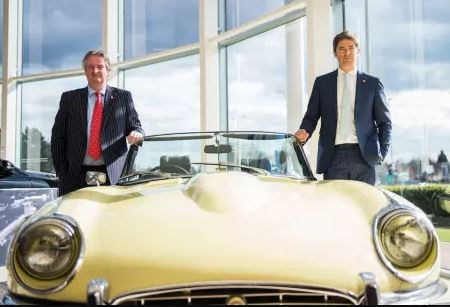 Sturgess motor group set to invest in 120th year car for Chris motors auto sales