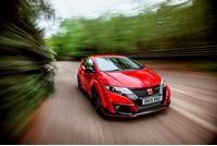 Honda reveals new Civic Type R