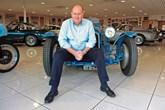 Derek Hood, founder, JD Classics