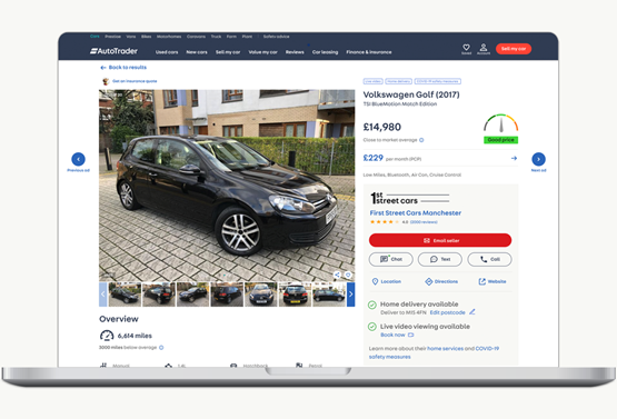 Auto Trader Launches Covid 19 Lockdown Car Marketing Tools Supplier News