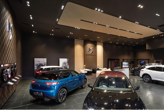 Car Dealers Birmingham >> New DS Automobiles retailers can join premium franchise for £150k | Manufacturer