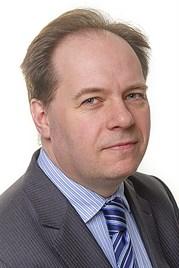 Dylan Setterfield, senior forecasting editor, CAP