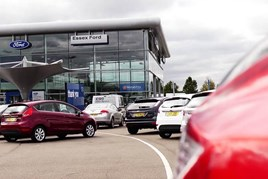 Essex Auto Group acquired by Super Group