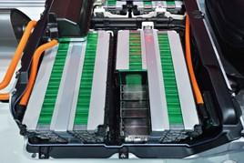 EV battery for AM EV workshop survey