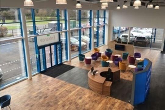 Gloucester Car Dealership