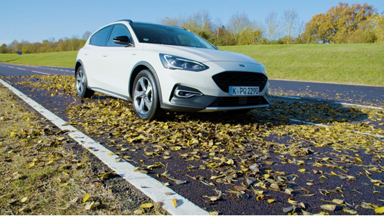 Ford expands Focus range with Active crossover SUV | Car
