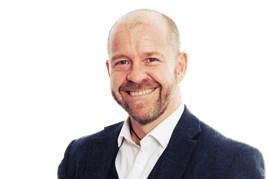 Gary Hibberd, managing director, The Agenci