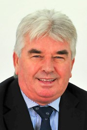 Craig Fraser, group operations director, Harratts