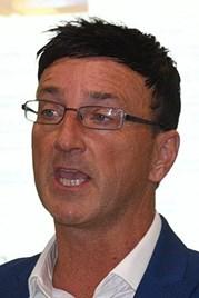 Ian Godbold, Cambria