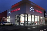 Citroen and DS Robins & Day Chingford