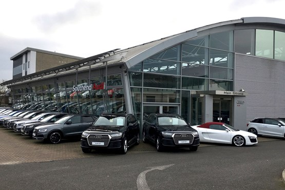 Independent Used Car Dealer Salary