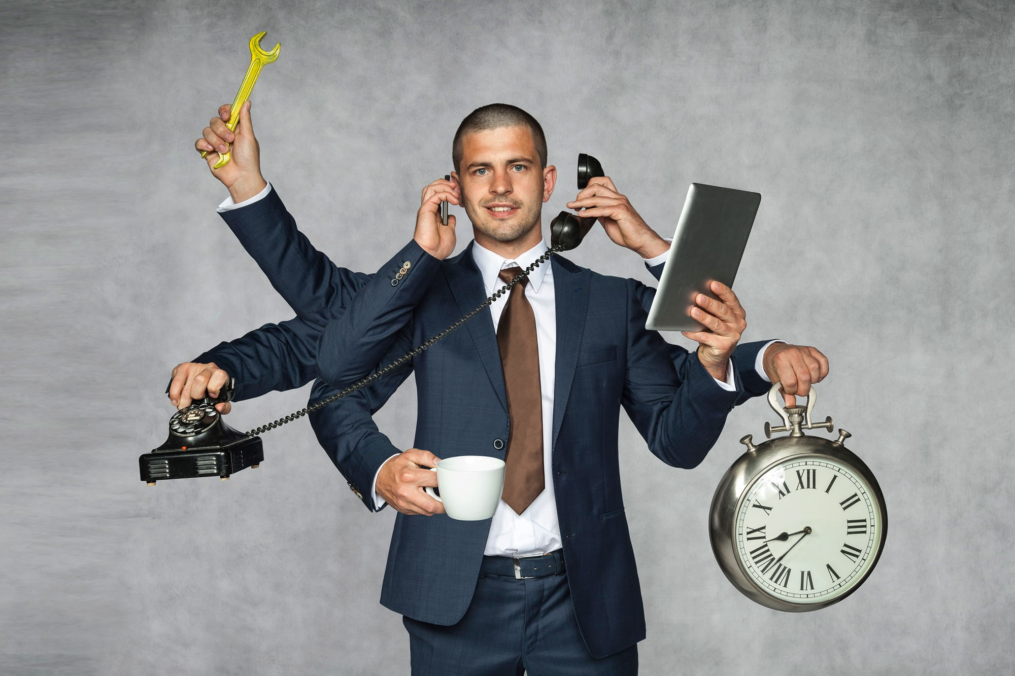 Nine Essential Tools For Your Aftersales Department Ic 555 Fun With Timer Vidnis