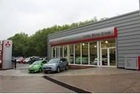 Colley Mitsubishi to unveil new £250,000 showroom