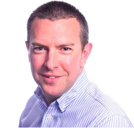 Joel Albyn, Cap HPI's product and innovation director,