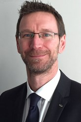 Jon Roberts, managing director, Infiniti Retail Group