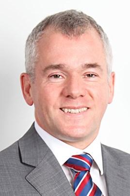 Perrys Motor Sales chairman Ken Savage