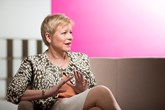 Linda Jackson, Citroën chief executive