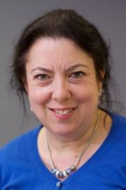 Louise Wallis  NFDA head of  business development