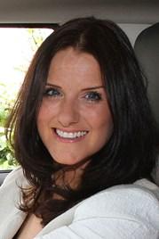Lucy Burnford