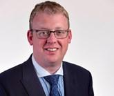 Mark Bennett, sales director, Dealerweb