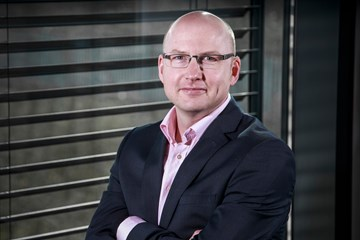 DS Automobiles UK marketing director, Mark Blundell
