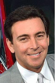 Mark Fields, Ford CEO