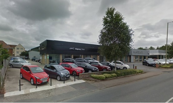 Marshall To Close Six Outlets And End Citroen Sales Car Dealer News