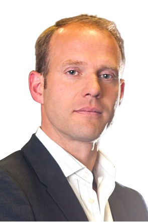 Martin Forbes, MD at Cox Automotive, Retail, Media & Data Solutions
