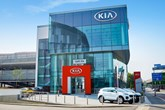 Kia Great West Road London
