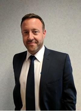 Indicata's national business development manager Neil Gilligan