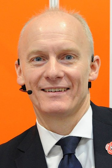 Nick Horton, managing director of Profit Box