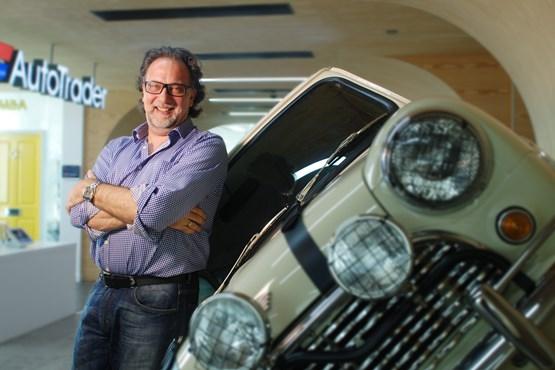 Auto Trader highlights OEM and dealer websites 'disparity'