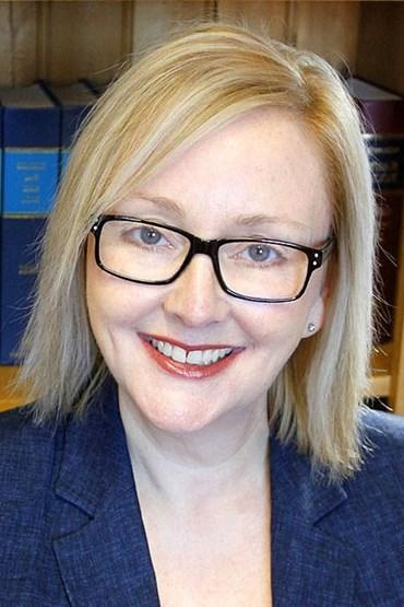 Nona Bowkis, Lawgistics