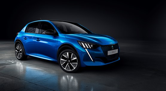 Peugeot confirms pricing for new 208 hatchback and e-208 EV | Car