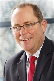 Rupert Pontin, head of valuations, Glass's